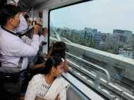 नहीं घटा किराया तो मुंबई मेट्रो का उद्घाटन नहीं करेंगे मुख्यमंत्री चव्हाण