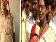 शर्मनाक: TMC सांसद रेणुका सिन्हा के साथ बदमाशों ने...