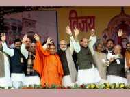 बीजेपी के 'मंगल पाण्डेय' ने बिहार में साढ़े दस करोड़ जनता से कहा 'थैंक्यू'