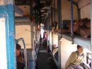 रेलवे की माल ढुलाई आय में 7 प्रतिशत बढ़त