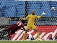 फीफा विश्व कप में अमेरिका और पुर्तगाल के बीच रोमांचक मैच ड्रा