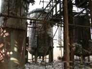 ONGC: आंध्र प्रदेश में ONGC के कुएं से हुआ गैस रिसाव