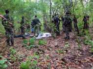 गया में सामने आया नक्सलियों का 'खूनी' प्लान, 18 प्रेशर कुकर समेत विस्फोटक बरामद
