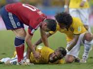 इलाज कराने केरल आएंगे ब्राजील स्ट्राइकर नेमार!