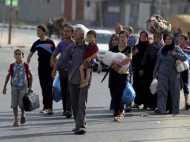 पीछे हटने को तैयार नहीं है इजरायल, गाजा में अब तक 157 मौतें