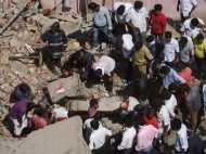 मध्य प्रदेश में दीवार गिरने से बच्चों की मौत