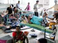 भारत में जापानी इन्सेफेलाइटिस का कहर, 550 लोगों की मौत