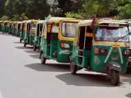 दिल्लीवालों की बढ़ी टेंशन, सड़कों से गायब हुई ऑटो