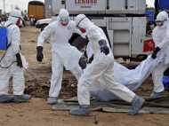 छह माह से पहले नहीं थमेगा इबोला का कहर!