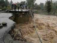 जन्नत में बाढ़ से भारत पर मंडराया बड़ा खतरा, जानिए क्या ?