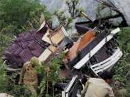 बिलासपुर घटनाः बस खाई में गिरने से 22 यात्रियों की मौत