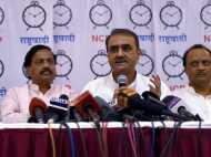कांग्रेस-एनसीपी में तलाक, 15 साल बाद टूटा गठबंधन