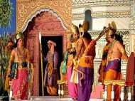 फिर छाए मुरादाबादी कलाकार रामलीलाओं में