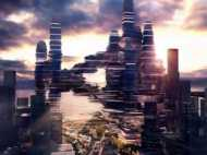 बादलों के पार झांकेगी चीन में बनने वाली यह खूबसूरत इमारत