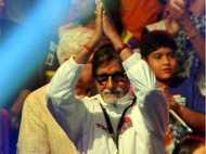दिल्ली की सड़कों पर झाड़ू लगाएंगे महानायक अमिताभ बच्चन!