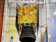 IRNSS 1 की लांचिंग के साथ ही भारत आया अमेरिका के बराबर