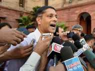 मुख्य आर्थिक सलाहकार अरविंद सुब्रमण्यम जिन्होंने की थी मोदी बजट की निंदा