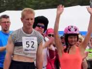 FUNNY कंपीटिशन: यह दौड़ बताएगी कौन है पति नंबर 1