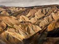 Amazing: रंग बदलती है यह पहाड़ी, अनोखी लेकिन खूबसूरत
