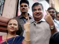 दिल्ली में ही खुश हूं, नहीं जाऊंगा महाराष्ट्र: गडकरी