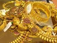 पाकिस्तान से 80 लाख रुपए का सोना चुराकर लाने वालों को कस्टम ने धरा