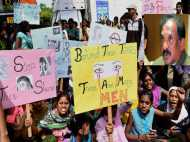 कर्नाटक के मंत्री का शर्मनाक बयान, कहा TRP के लिए मीडिया दिखाती है रेप की खबरें