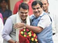 महाराष्ट्र मेें भाजपा को मिले विश्वासमत पर कांग्रेस ने की वोटिंग कराने की मांग