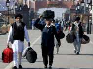 पाकिस्तान से आए हिन्दुओं को मिलेगी भारत की नगारिकता