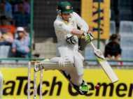 आस्ट्रेलियाई बल्लेबाज को बाउंसर से लगी सिर में गंभीर चोट