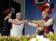 अब नगालैंड की झाड़ू करेगी दिल्ली की सफाई