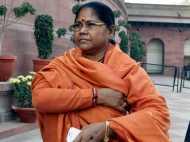 मोदी की महिला मंत्री को हुआ चिकनगुनिया, अस्पताल में भर्ती