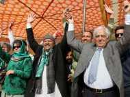 काम नहीं आई मोदी की लहर, जम्मू कश्मीर में बहुमत से दूर भाजपा: EXIT POLL