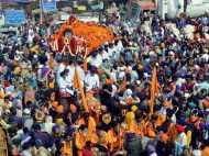 दिल्ली में धार्मिक जुलुसों पर जेब कतरों का साया