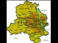 दिल्ली: हीटर की वजह से पति-पत्नी और बच्चे की मौत