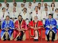 पाइथागोरस प्रमेय को भारत ने खोजा थाः डॉ. हर्ष वर्धन