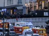 हथियारों के साथ फरार फ्रांस की मोस्ट वांटेड महिला, खतरा दोगुना