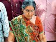 दिल्ली नहीं बुलाए जाने से जसोदाबेन नाखुश, कहा मोदी जी ने नहीं बुलाया