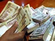 नोटबंदी के बाद RSS नेता की फर्म ने जमा कराए 17 करोड़ रुपये, आयकर विभाग ने शुरू की जांच