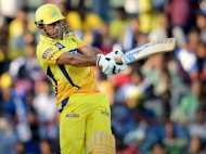 अब हल्के बल्ले से खेलेंगे चेन्नई के कैप्टन मिस्टर धोनी