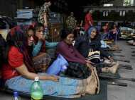 नेपाल में भूकंप पीड़ितों की मदद में जुटे 1000 स्वयंसेवक, 20000 लोगों तक पहुंचायी मदद