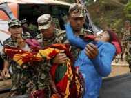 नहीं थमा है कहर, नेपाल में एक और बड़े भूकंप की आशंका!