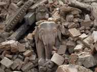 भूकंप में भारत का 10 फुट तक का हिस्सा नेपाल में खिसका