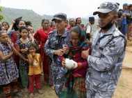 नेपाल की मदद करने में भारत से पीछे छूट गया चीन