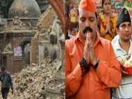 भूकंप से बचने के लिए अब देवी-देवताओं को मनाएगी सरकार