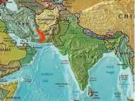 जानिए 8 करोड़ साल पहले यूरेशिया की ओर कैसे खिसका भारत