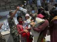 नेपाल भूकंपः भारत की मदद को भूला नेपाल, चीन को रखेगा याद