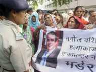 मनोज वशिष्ठ एनकाउंटर: बागपत पुलिस के खुलासे से फंसी दिल्ली पुलिस