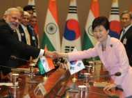 इंडियन रूटीन में शामिल है कोरिया, दोनों देशों में सिर्फ अब विकास की जगह: मोदी