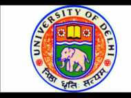 दिल्ली यूनिवर्सिटी में टीचर्स नहीं जा सकते लाइब्रेयरी में