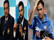 हार के बाद टीम इंडिया से कट सकता है कोच रवि शास्त्री का पत्ता